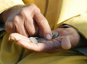 siromastvo - nemoj traziti da razumes