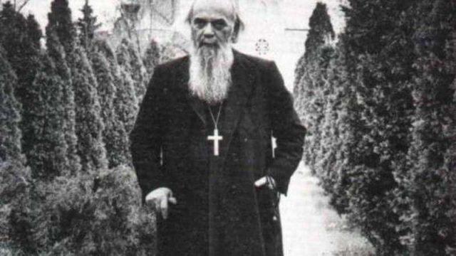Vladika Nikolaj