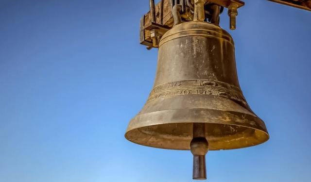 crkvena zvona pobedjuju viruse
