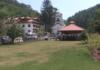 Manastir Tumane