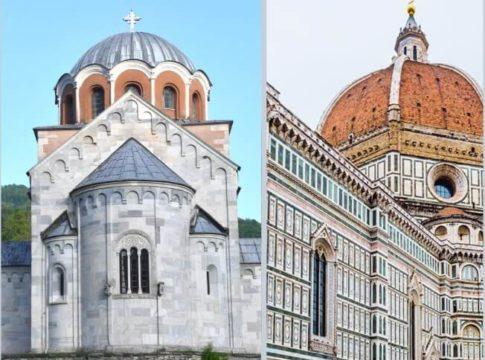 studenica - katedrala Duomo