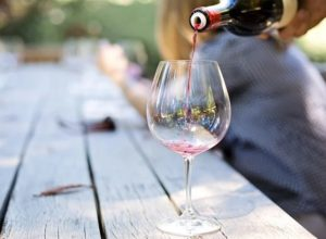 zdravica sa casom vina