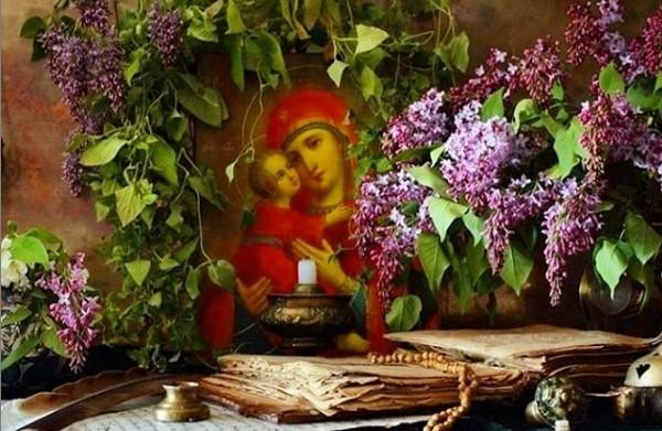 molitva za duhovnog oca