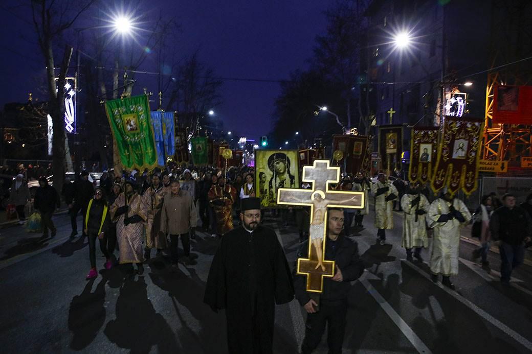 ne damo svetinje Crna Gora
