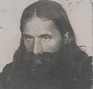 fotografija svetog zosima tumanskog